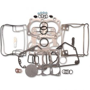 COMETIC C9635 TOP END GASKET KIT EST STD BORE EVO-BT