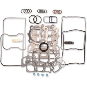 COMETIC C9747 TOP END GASKET KIT EST STD BORE EVO-BT