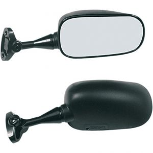 EMGO 20-87031 REPLACEMENT MIRROR FOR HONDA CBR RIGHT