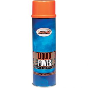 TWIN AIR 159016M LIQUID POWER AIR FILTER OIL SPRAY 500 ML