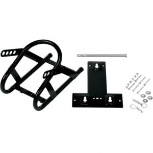 MOOSE RACING MSTB-00111 LOCK CHOCK T-BASE PLATE AND HARDWARE