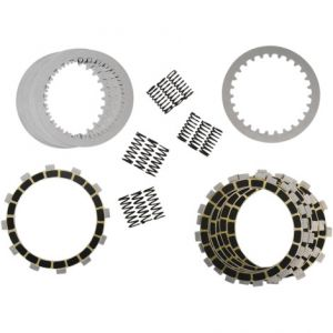 BARNETT 303-90-20027 COMPLETE DIRT DIGGER CLUTCH KIT CARBON/STEEL