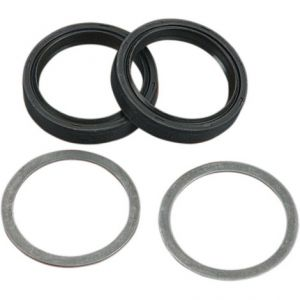 FACTORY CONNECTION FCF-46U FORK SEAL KIT FOR KAYABA