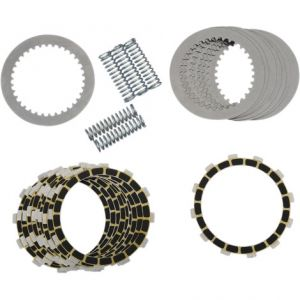 BARNETT 303-70-20037 COMPLETE CLUTCH KIT CARBON/STEEL