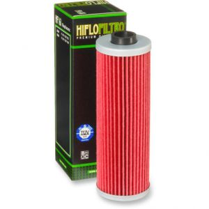 HIFLOFILTRO HF161 OIL FILTER REPLACEABLE ELEMENT PAPER