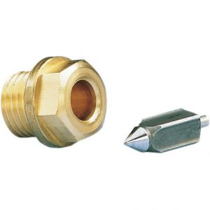 MIKUNI VM26/26-1.5 NEEDLE VALVE ASSEMBLY 1.5MM BRASS