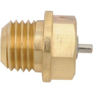 MIKUNI VM26/26-2.0 NEEDLE VALVE ASSEMBLY 2.0MM BRASS