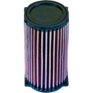 K & N YA-4000 REPLACEMENT AIR FILTER YAMAHA YFM400 KODIAK 00-02