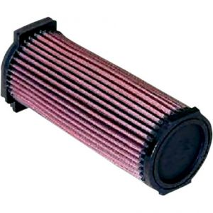 K & N YA-4350 REPLACEMENT AIR FILTER YAMAHA YFM350X/FX 87-05