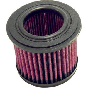 K & N YA-6089 REPLACEMENT AIR FILTER YAMAHA FZR600/R 89-99